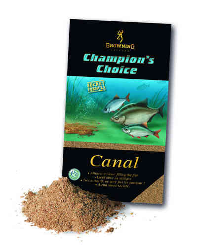 Browning Canal 1kg
