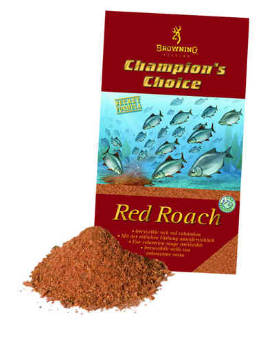 Browning Red Roach 1kg