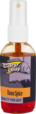 CarpOnly Flavour Spray Tuna&Spice 50ml