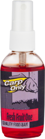 CarpOnly Flavour Spray Fresh Fruit One 50ml