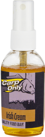 CarpOnly Flavour Spray Irish Cream 50ml