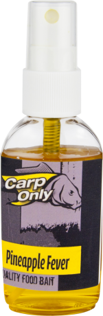 CarpOnly Flavour Spray Pineapple Fever 50ml