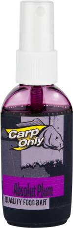 CarpOnly Flavour Spray Absolut Plum 50ml