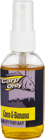 CarpOnly Flavour Spray Coco&Banana 50ml