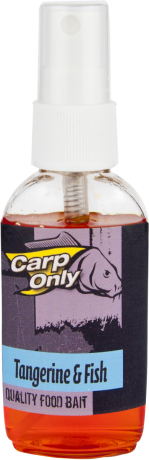 CarpOnly Flavour Spray Tangerine&Fish 50ml