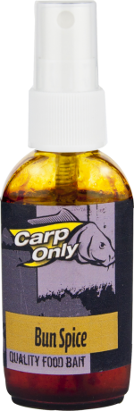 CarpOnly Flavour Spray Bun Spice  50ml