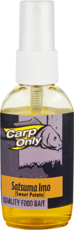 CarpOnly Flavour Spray Satsumo Imo  50ml