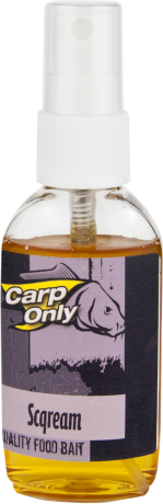 CarpOnly Flavour Spray Scqream  50ml