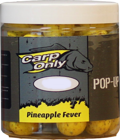 CarpOnly PopUps Pineapple Fever