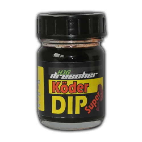 HJG Drescher Dip Super Sweet Leber 50ml