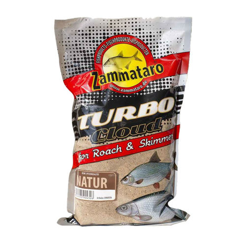 Zammataro Turbo Cloud natur 1kg