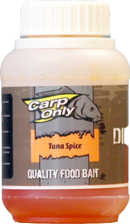 CarpOnly Dip Tuna&Spice 150ml
