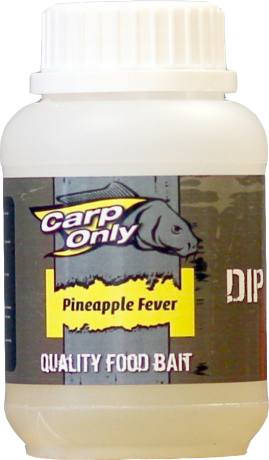 CarpOnly Dip Pineapple Fever 150ml