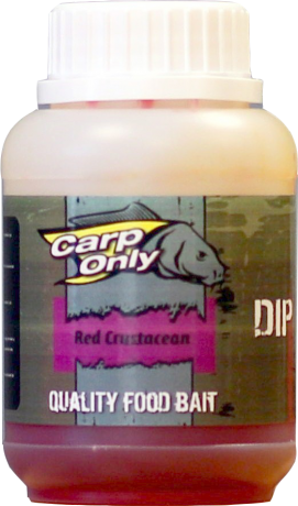 CarpOnly Dip Red Crustacean 150ml
