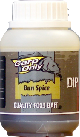 CarpOnly Dip Bun Spice 150ml