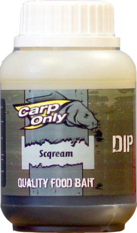 CarpOnly Dip Scqream 150ml
