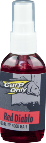CarpOnly Flavour Spray Red Diablo 50ml