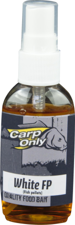 CarpOnly Flavour Spray White FP 50ml