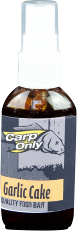 CarpOnly Flavour Spray GarlicCake 50ml