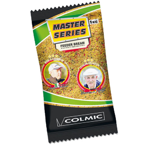 Colmic Master Series Feeder Bream 1kg