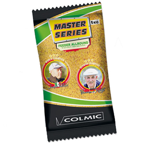Colmic Master Series Feeder Allround 1kg