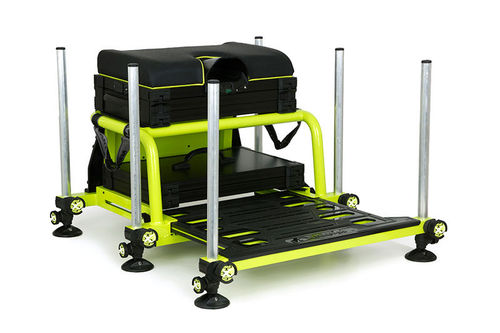 Matrix S25 Superbox Lime Edition