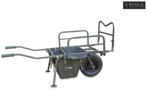 Fox Royale® Carp Barrow - Barrow XT