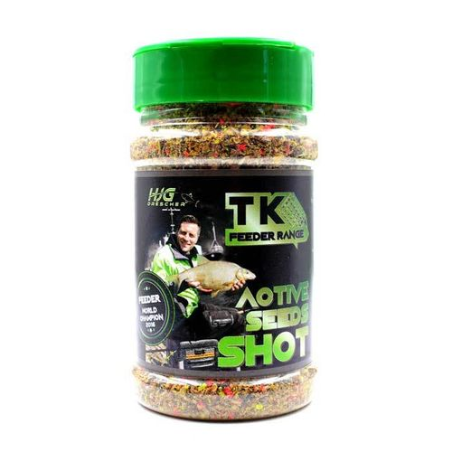 HJG Drescher TK Active Seeds Shot 200g