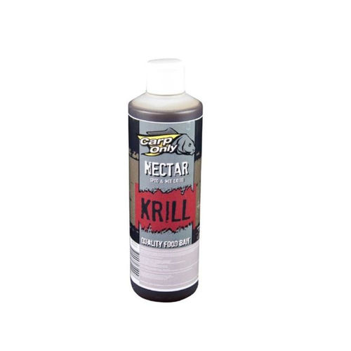 CarpOnly Krill Nektar 500ml