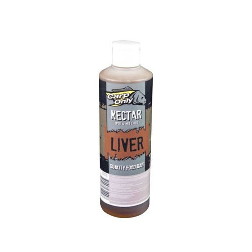 CarpOnly Liver Nektar 500ml