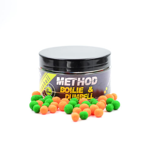 HJG Drescher Method Boilies Seashell Serie 8mm 50g