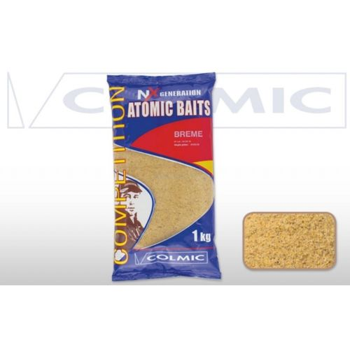 Colmic Next Generation Atomic Baits Breme