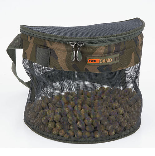 Fox Camolite™ Large Boilie Bum Bag