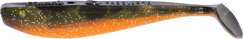 Quantum 7g 10cm Q-Paddler 10 orange craw
