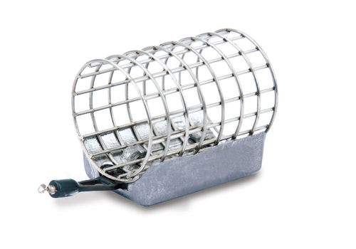 Matrix Stainless Steel Cage Feeders S/M/L