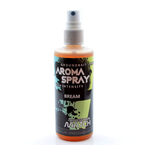 HJG Drescher Aroma Spray Bream 100ml