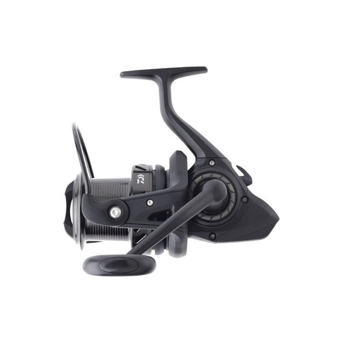 Daiwa Black Widow 5500 A
