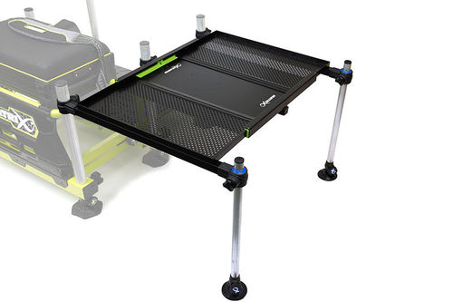 Matrix 3D XL Extendable Side Tray