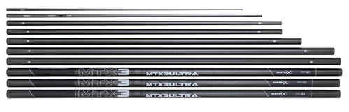 Matrix MTX3 Ultra 13m Euro Pole Package