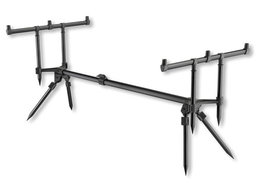 Cormoran 3-Rest Rod Pod