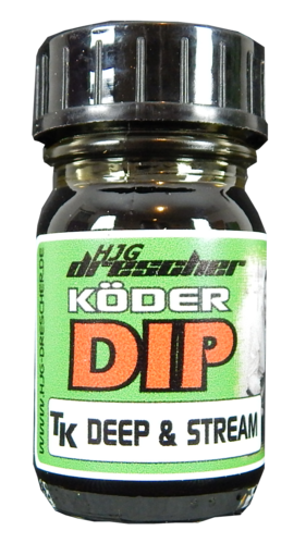 HJG Drescher TK Feeder Deep & Stream 30ml