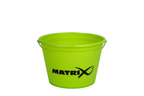 Matrix 25ltr Groundbait Bucket