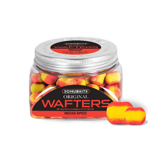 Sonubaits Wafters INDIAN SPICE