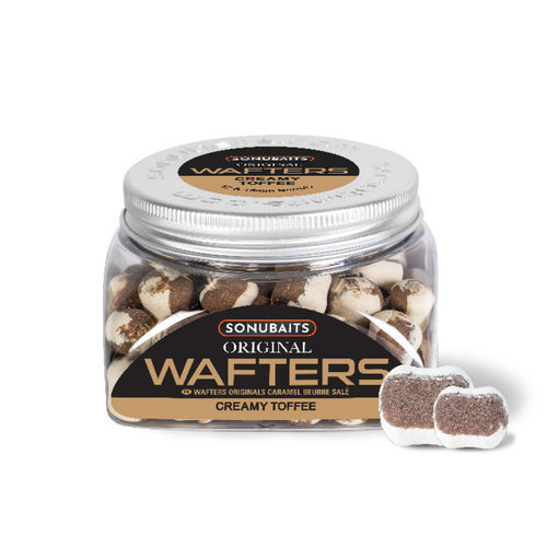 Sonubaits Wafters CREAMY TOFFEE