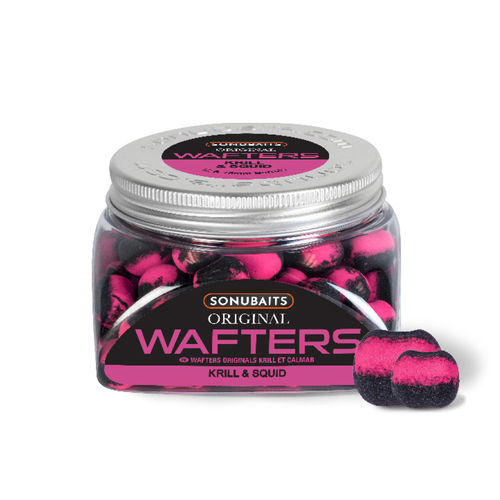 Sonubaits Wafters KRILL & SQUID