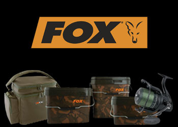 FoxCarpTackle